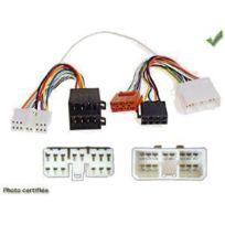 Adnauto - Faisceau adaptateur Parrot pour Subaru - Cable Mute