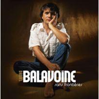 - Daniel Balavoine - Sans frontières : Best of