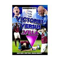Pdi Media - Birmingham City Fc - Victories Over Villa Import anglais