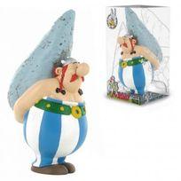 Asterix - Tirelire Obelix sur Menhir