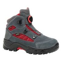 Chiruca - Chaussures Mars Boa Gtx gris rouge enfant