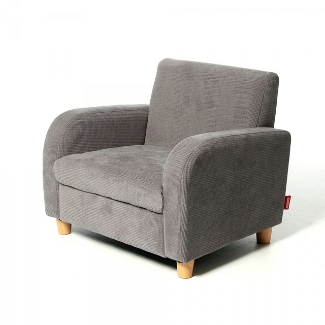 Petit Sofa Fauteuil Pour Enfant Momo Tissu Kids Chester Club For Y7vg6bfmIy