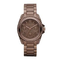 Michael Kors - Mk5614 - montre femme - quartz - brun