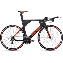 Cube - Vélo Triathlon Aerium C:68 Race Carbon´n´flashred 2017 m