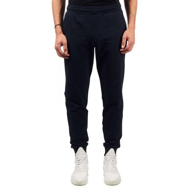 e3eac1d94b81 Armani Ea7 - Pantalon de survêtement Ea7 Emporio Armani - Ref. 6YPP71-PJ19Z-