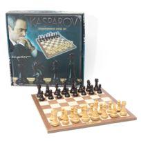 France Cartes - Jeu d'échecs pour championnat Kasparov