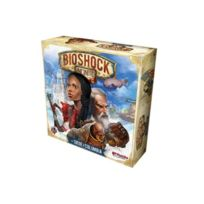 Plaid Hat Games - Bioshock Infinite : The Siege of Columbia