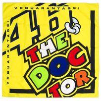 Vr 46 - Bandana The Doctor 46