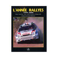 Chronosports - L'Année Rallyes, 1999-2000