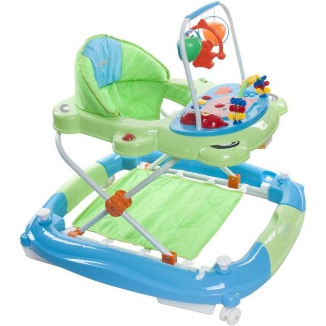 sun baby trotteur balancelle interactive jouets sons. Black Bedroom Furniture Sets. Home Design Ideas