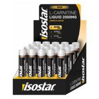 Isostar - l-Carnitine Liquid 25 ml 1 unité