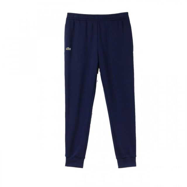 6d37acfe42 Lacoste - Pantalon de survêtement - Xh9507-00166 - pas cher Achat ...
