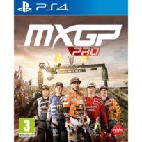 MXGP PRO - Jeu PS4