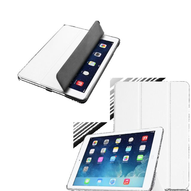 special section save up to 80% look out for Logiix - Etui Apple iPad Air 2 iPad 6, Wifi/4G/LTE ...