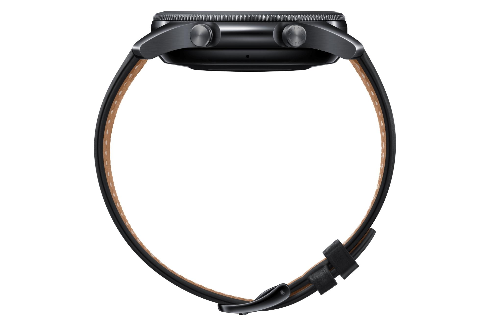 Montre connectée Galaxy Watch 3 SM-R840 45 mm Samsung Argent