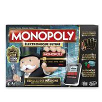 Monopoly Carte Bancaire