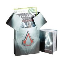 Diverse - Assassin's Creed Revelations Collectors Edition