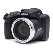 Az401 Astro Zoom Appareil photo numérique Bridge - 16 Megapixels - Zoom optique 40x - Noir