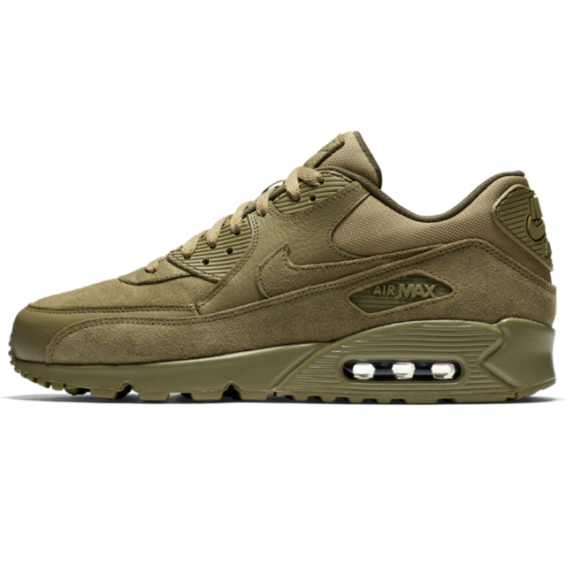 huge selection of 7fd05 246a0 Nike - Nike Air Max  90 Premium- 700155-202 - Age - Adulte