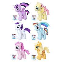 Hasbro - My little pony - Peluche My Little Pony 25 cm