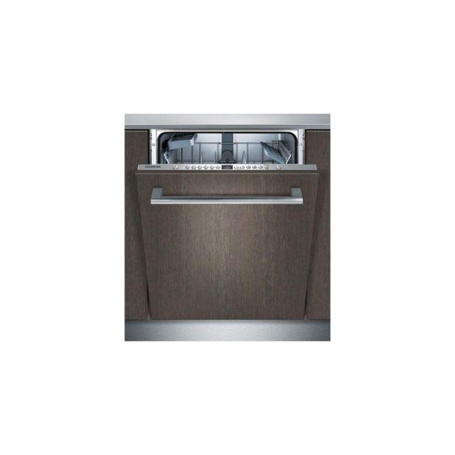 Siemens Lave-vaisselle 60 Tint 44db A++ - Sn636x03je