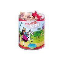 Aladine - Stampo Kids Princesses