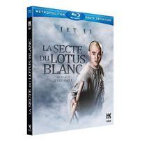 Hk - Il était une fois en Chine 2 : La Secte du Lotus Blanc - Blu-Ray