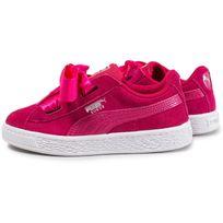 basket puma bebe garcon,chaussures puma little mary enfants