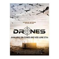 Marco Polo - Drones - Blu Ray