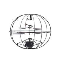 Dynabass - Drone Sphere Ufo 3.5 Voies Stable Et Précis