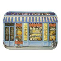 Vivenzi - Plateau La laiterie parisienne