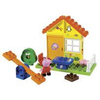 Smoby - Peppa Pig - Petite Maison Peppa Pig