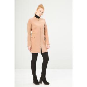 Acheter manteau camel femme
