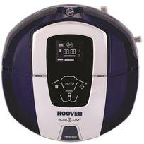 HOOVER - aspirateur robot + télécommande - rbc030/1
