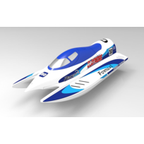 VOLANTEX - Claymore 50 Brushless Racing Boat RTS