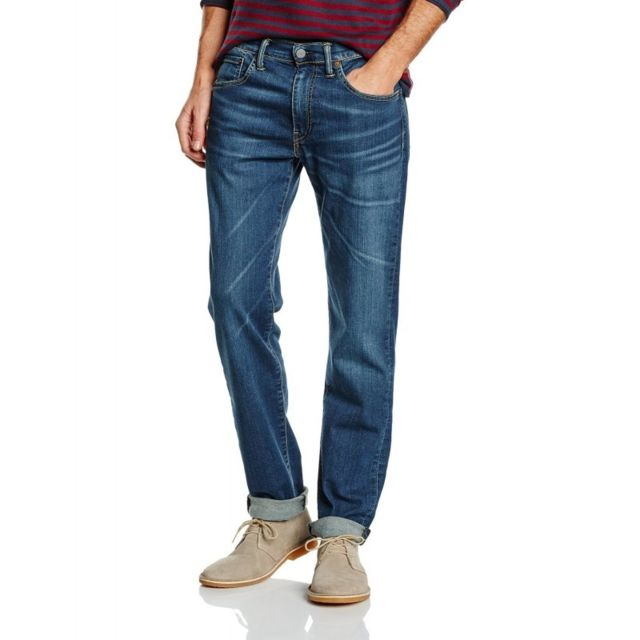 618a4869b99 Levi S - Jeans 511 Slim Fit Valley Ford - pas cher Achat   Vente Jeans homme  - RueDuCommerce