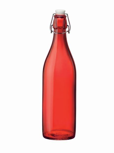 Lebrun Bouteille 1 L rouge Giara