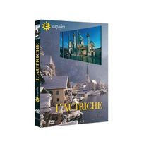 Hk - Autriche dvd