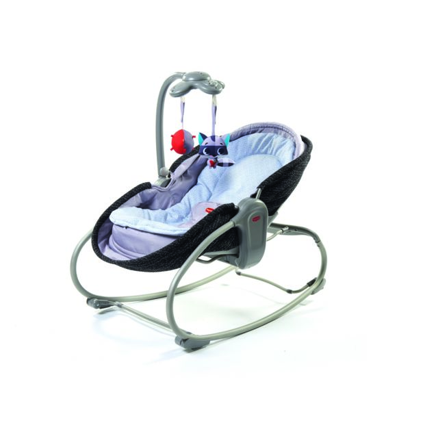 TINY LOVE TRANSAT ROCKER NAPPER LUXE