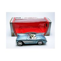 Lucky Diecast - 1/18 - Chevrolet Corvette - 92018BL