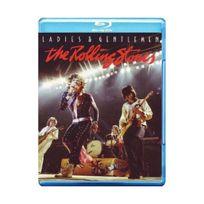 Eagle - Ladies & Gentlemen Blu-ray