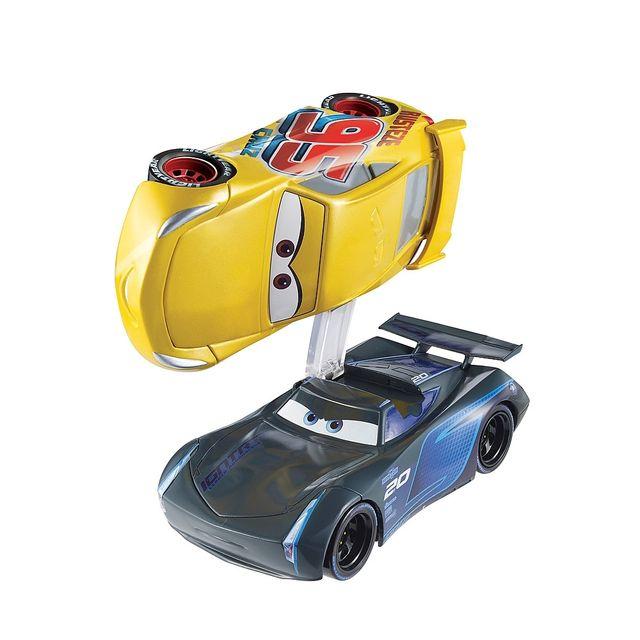 CARS - Cascade Flip Crus & Storm - 3 - FCX95