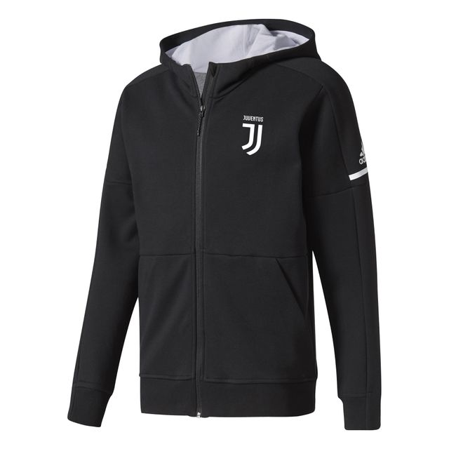 Adidas performance - Veste Juventus Adidas Performance Juventus Anthem  Squad Jacket 2017 18 79e4cb9209f