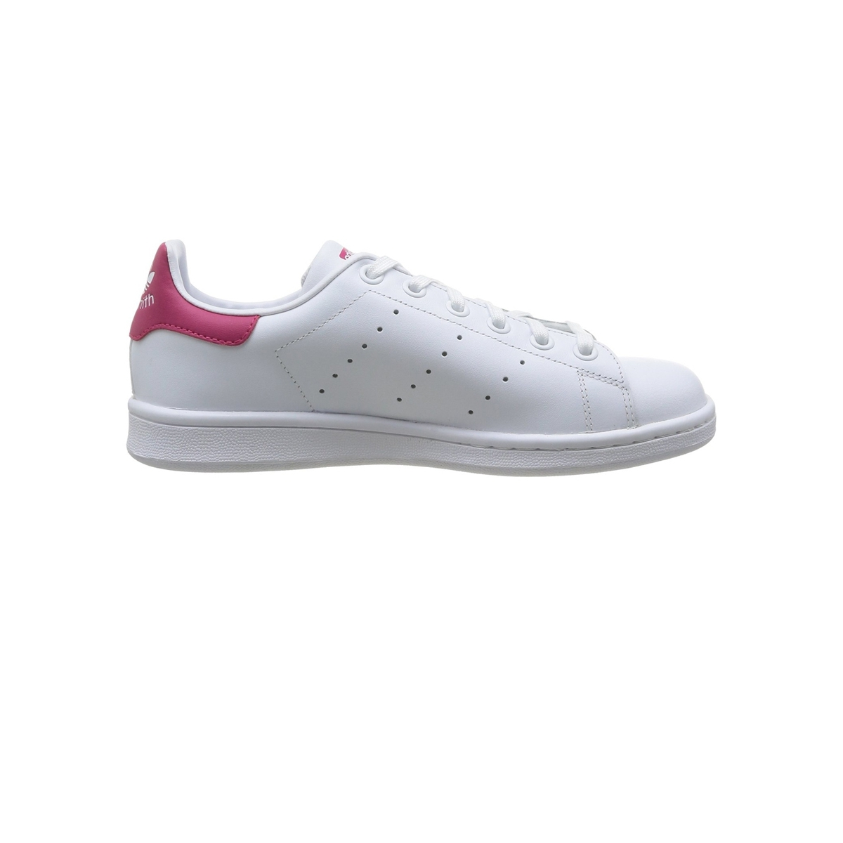 Chaussures Stan Smith White/Pink JW