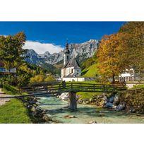 Schmidt - Puzzle de 1000 pièces : Reiteralpe, Autriche