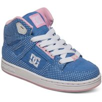 Dc - Rebound Tx Se Chaussure Fille Shoes