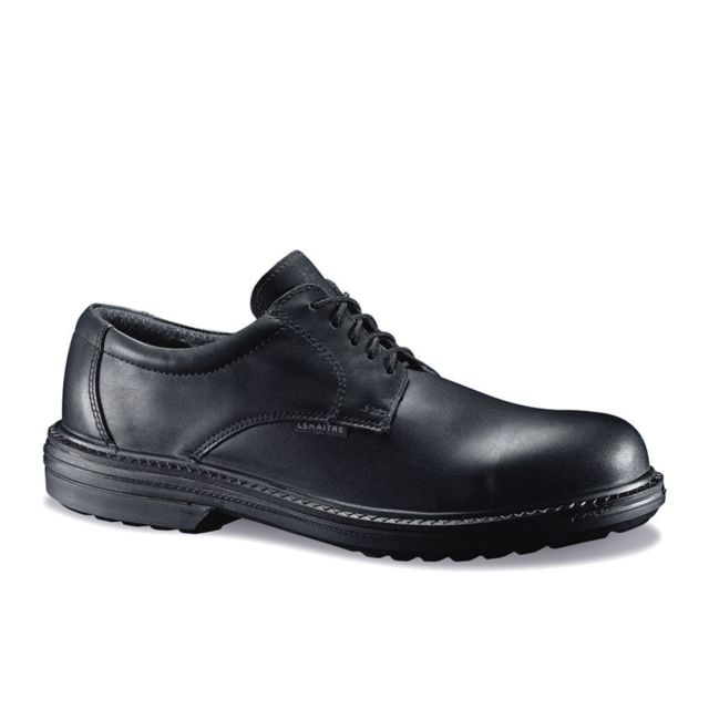 a06aa9aff23d Lemaitre Securite - Chaussure de sécurité basse cuir Lemaitre S3 Pegase Src  100% non métalliques