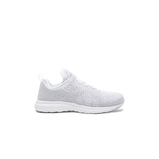 Athletic Propulsion Labs Basket mode TechLoom Pro White Sh1-2-002-160