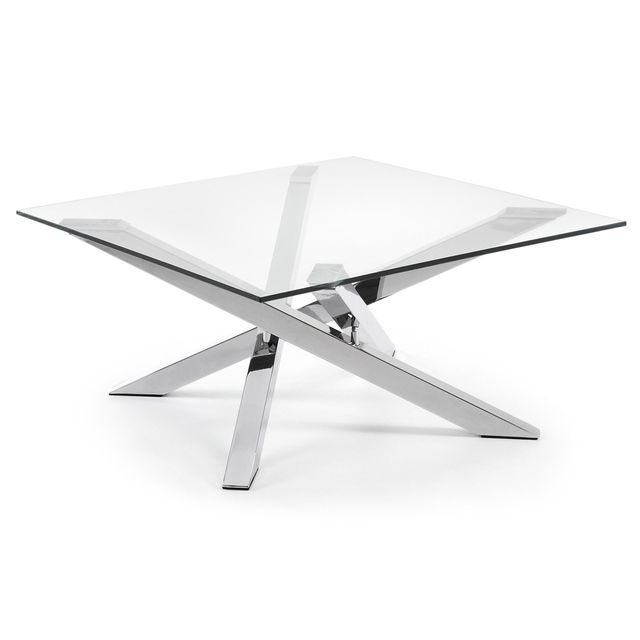 Kavehome Table basse Kamido