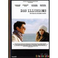 Albares Productions - Des illusions